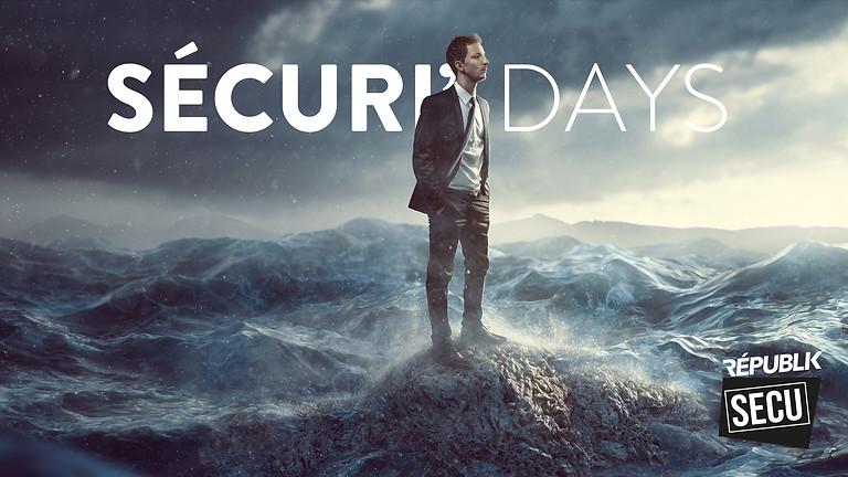 DAYS / SECURI'DAYS J1