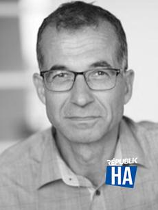 Jean-Michel GUERIN