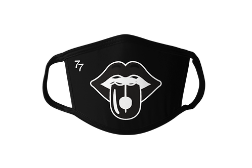 77 Reusable Face Mask