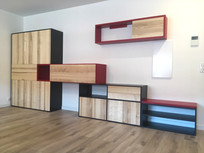 Agencement appartement