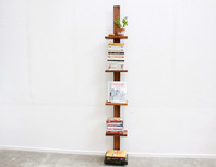 Bibliothèque colonne