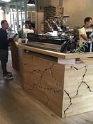 Comptoir Kabane Café - Paris