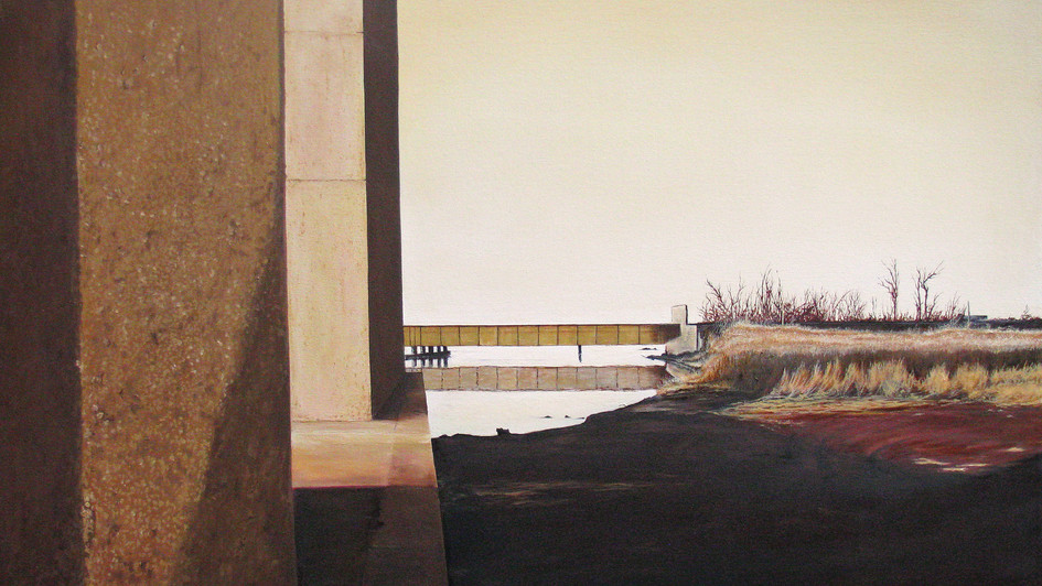Matthew Green | Ghost Bridge
