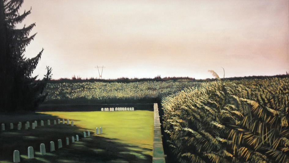 Matthew Green | Finns Point