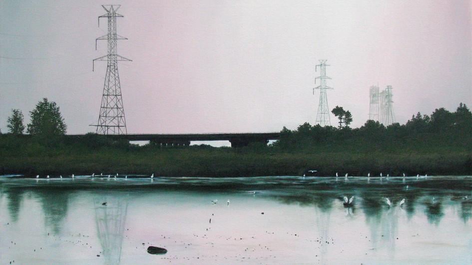 Matthew Green | DeKorte Park