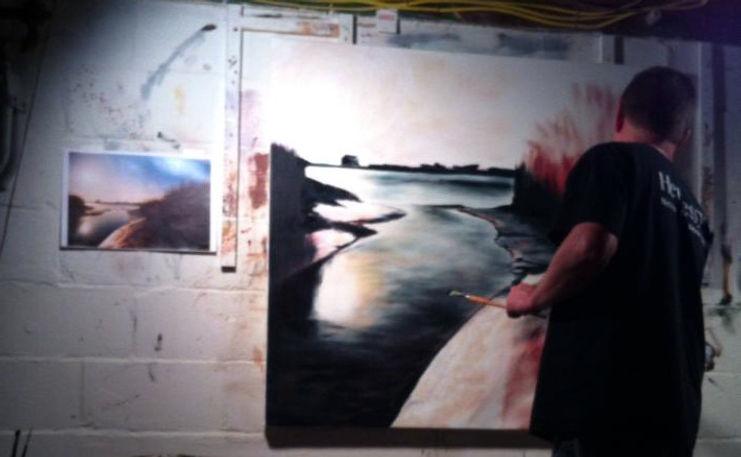 Artist | Painter | Graphics