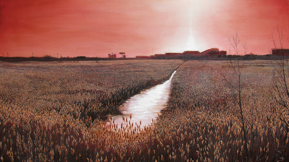 Matthew Green | Xanadu