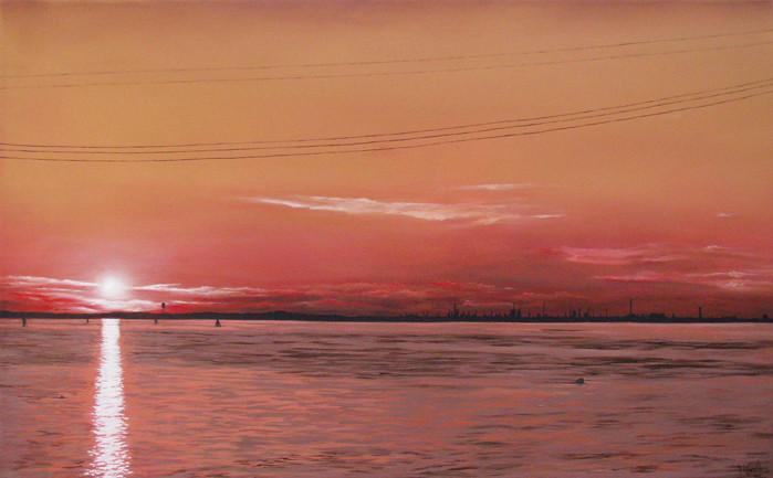 Matthew Green | Sinnickson Landing
