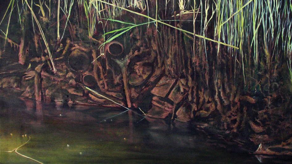Matthew Green   Muddy Little Secrets 1