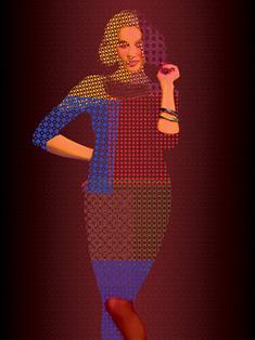 illustration, graphics