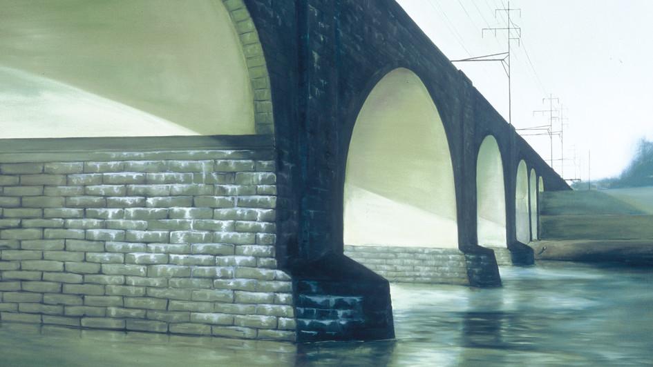 Matthew Green   The Bridge
