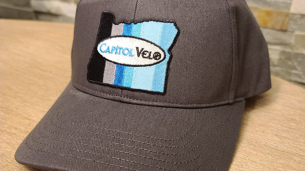 Oregon Logo Hat