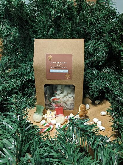 Christmas Hot Chocolate Gift Set