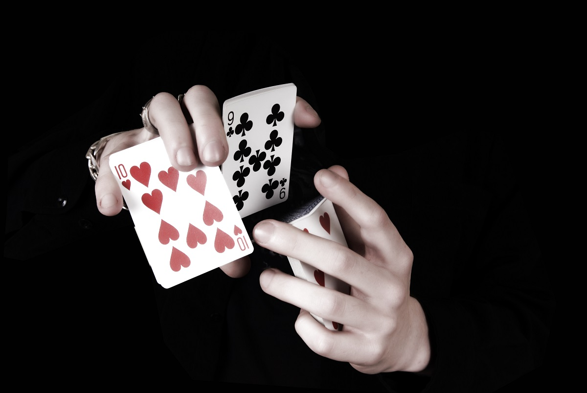Magicians London