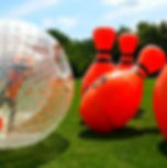 Zorb Event Hire