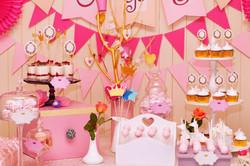 Cupcake and Cake Pop Displays