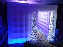 Inflatable Photo Booth Hire, Vintage Photo Booths, Themed Photo Booths.