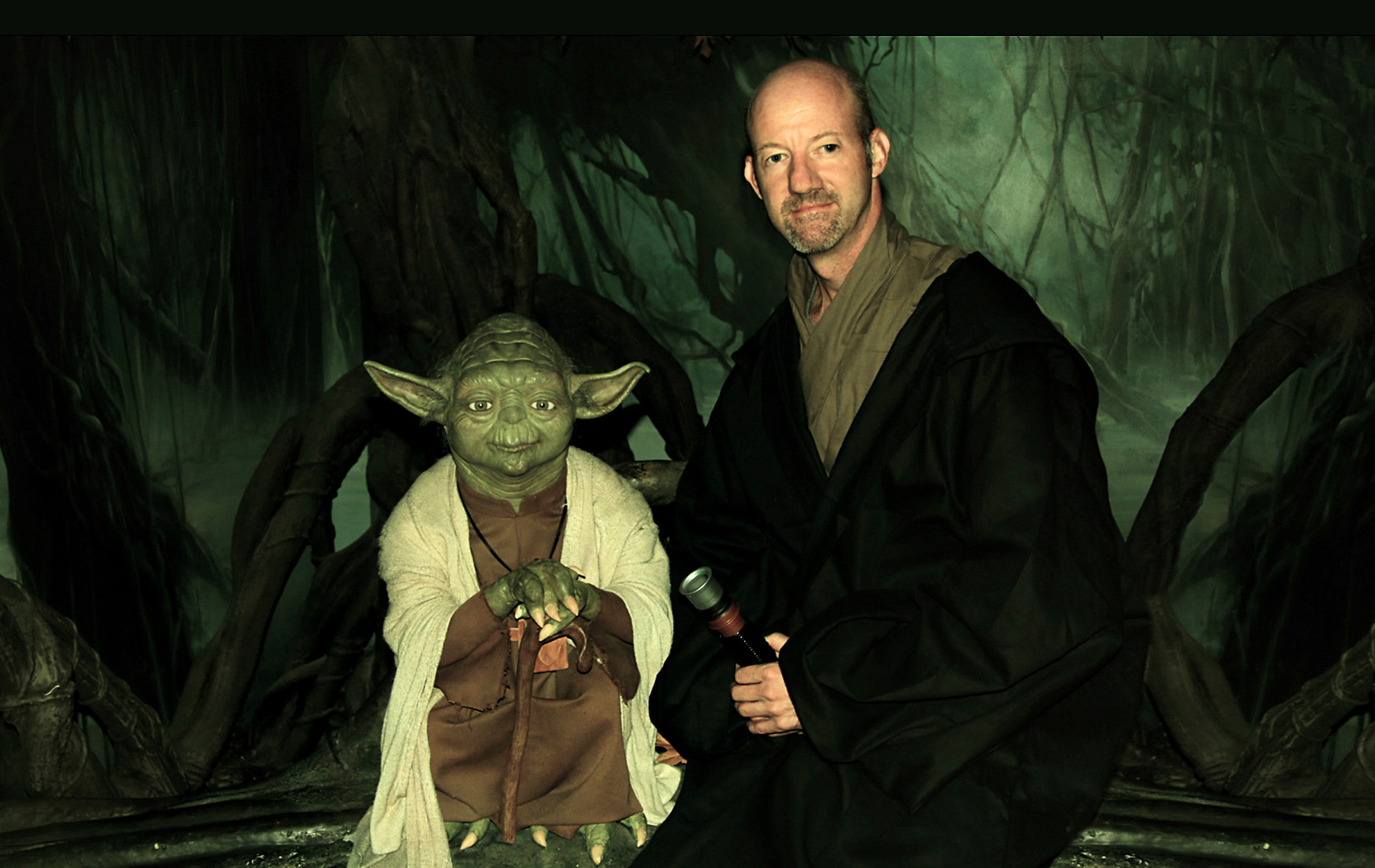 Jedi Mind Magician