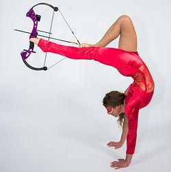 Foot Archery Hire Performer.jpg