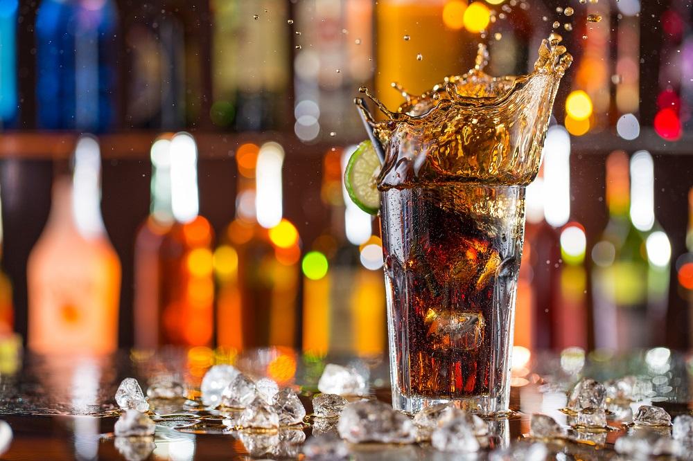 Event Bar Hire Cocktails