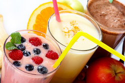 smoothie bar hire