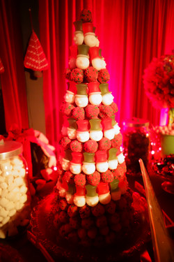 Sweet Tree Christmas theme, Love Candy Floss.JPG