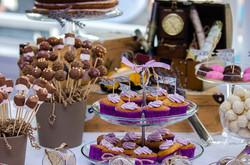 Cake Pop Buffet