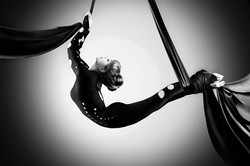 Aerial Circus Acts
