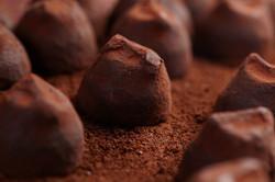 Amazing chocolate Truffles