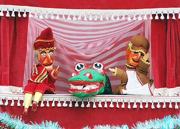 Punch and Judy Hire