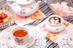 Vintage Tea Hire
