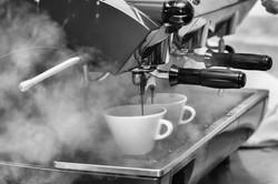 Coffee Machine Hire London