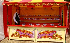 Funfair Games | Side Stalls