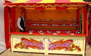 Funfair Games | Side Stalls
