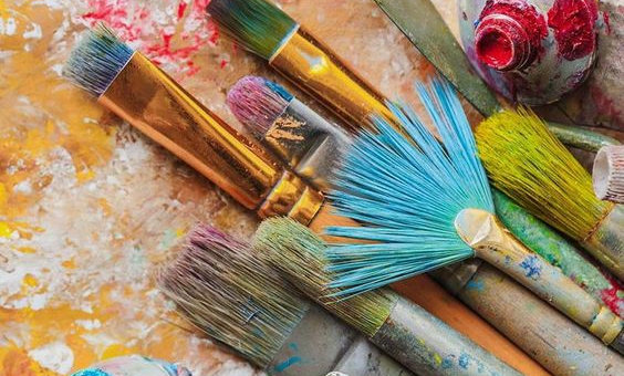 Intuïtieve schilderlessen