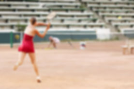 Croton Tennis Adult Lessons