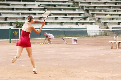 Croton Tennis Adult Lessons