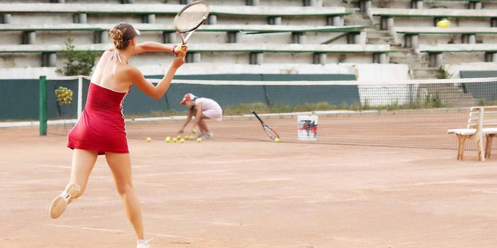 Battle of the Community Tennis Associations
