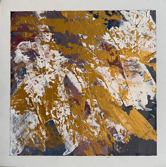 Uninhibited // Berkley Oblad — Fine Art