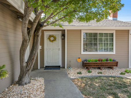 Where are the Spring Homes for Sale?