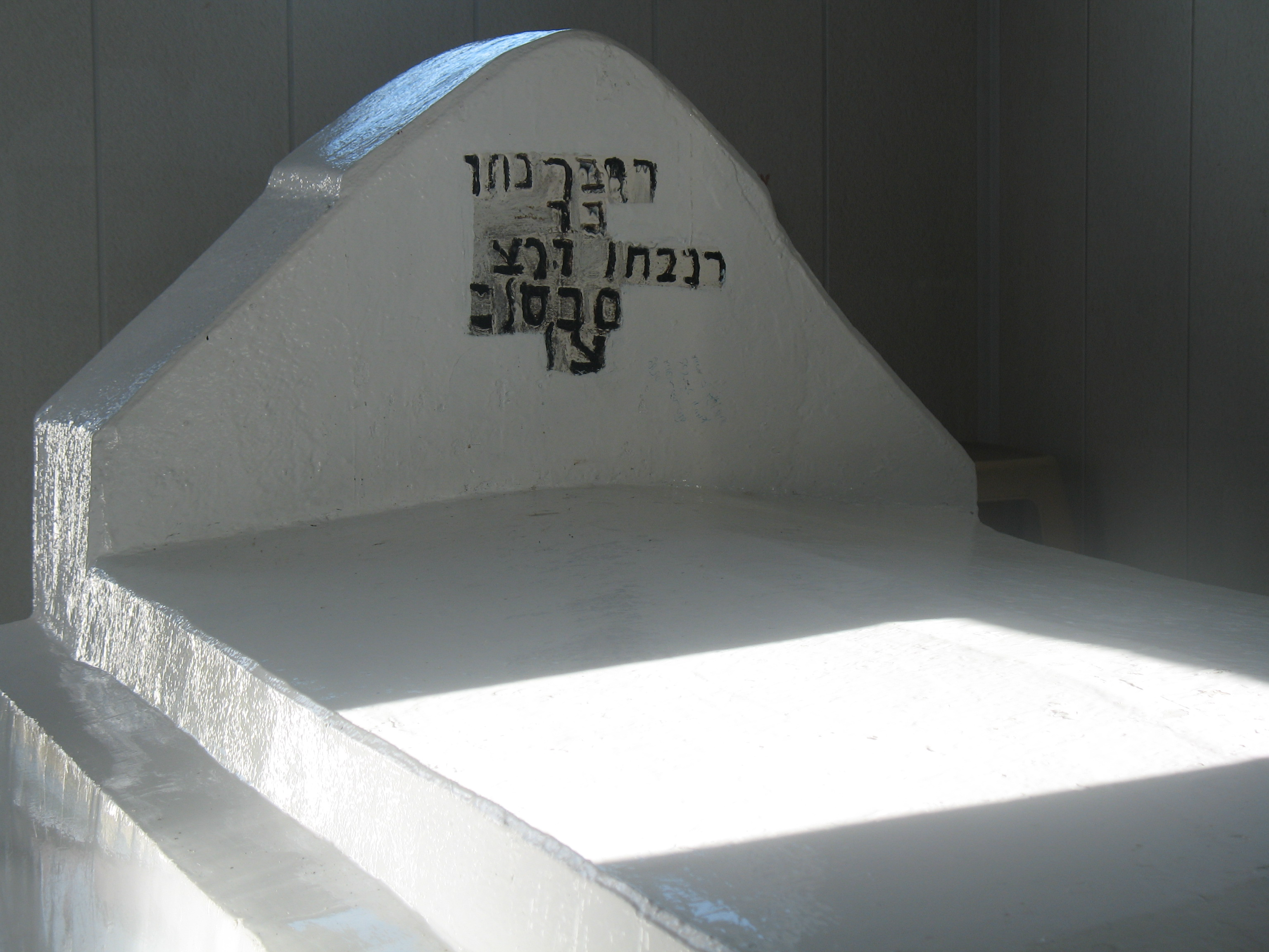 Tsioun Rabbi Natan