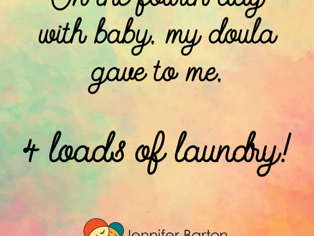 12 Days of Doula #4