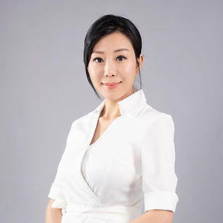 Perfect Life 機能再生 創辦人  Gloria Cheung 張心樂小姐