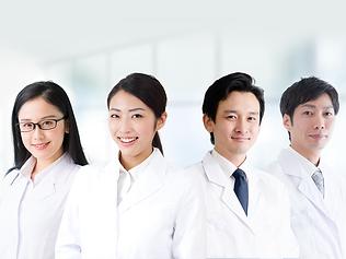 物理治療師註冊中醫師主診 - 肩周炎治療痛症中心