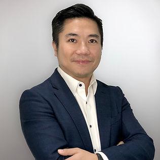 Perfect Life 機能再生 創辦人及行政總裁  Victor Mo 巫家偉先生