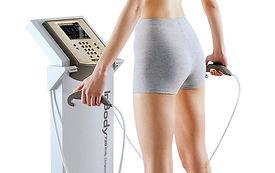 物理治療師註冊中醫師主診-五十肩去痛症治療中心-InBody身體組成分析