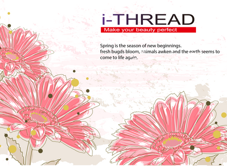 i-Thread on spring