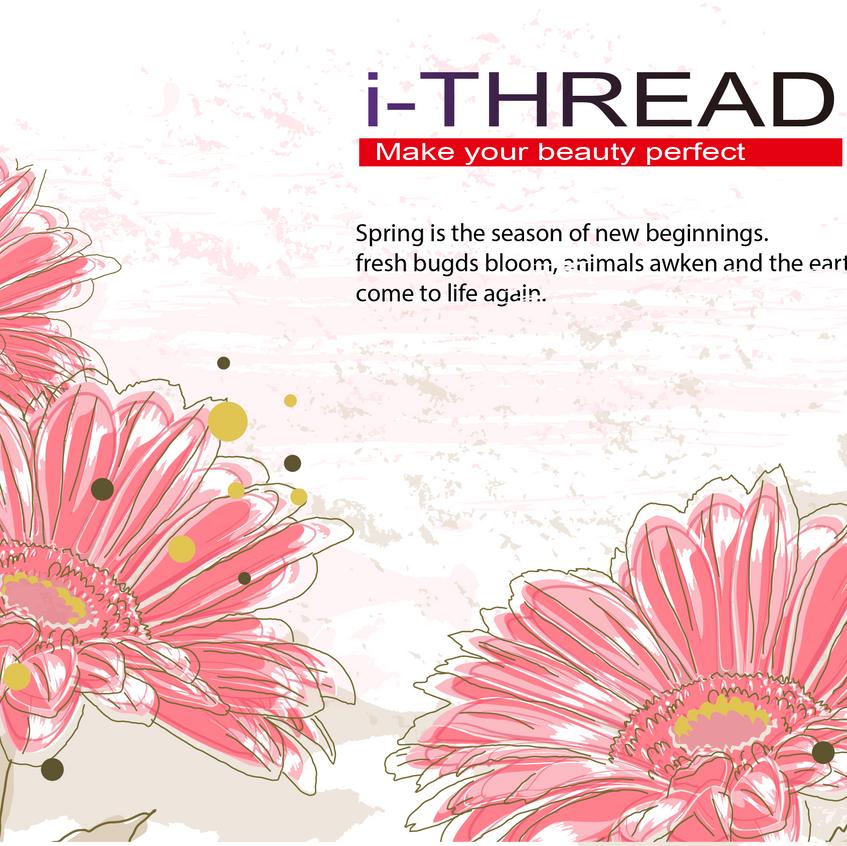 i-thread spring