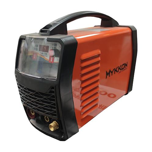 Maquina de Soldar Mykkon TIG 200D