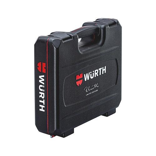 Maleta de Herramientas Premium Edicion Limitada Wurth 50 Piezas